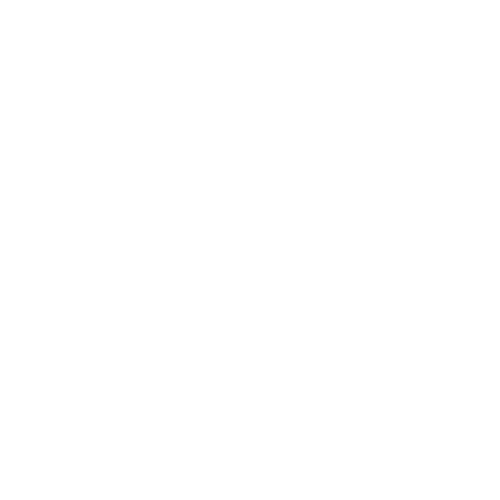 The University Radio Nottingham logo, a purple square with a smaller orange square on its top left corner.